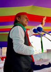 अखिलेश यादव को पाक अधिकृत कश्मीर की चिंता, कहा...हमें उनके बारे में भी सोचना चाहिए