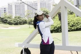 महिला गोल्फ : इस सीजन पहली बार घेरलू सर्किट में उतरने को तैयार हैं वाणी