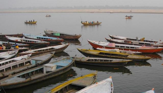 उत्तर प्रदेश में अब सभी नावों का होगा रजिस्ट्रेशन, चढ़ाया जाएगा पीला रंग