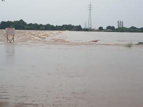 गड़चिरोली के 500 गांवों का संपर्क टूटा, दूसरे दिन भी आफत बनी बारिश