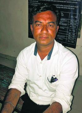 चालान की धमकी देने वाला नकली पुलिस कर्मचारी गिरफ्तार, दर्ज हैं और कई प्रकरण
