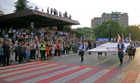 चीन में मध्य शरद उत्सव के दौरान सड़क मार्ग से 14.9 करोड़ यात्रियों ने सफर किया