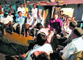 रामटेक का शिवनी (भोंडकी) गांव वायरल फीवर की चपेट में, 3 दिन में 65 लोग बीमार