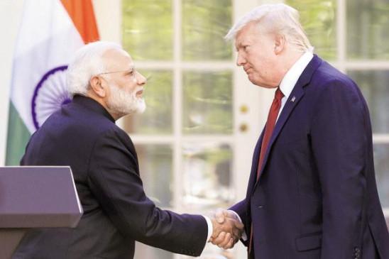 GSP कार्यक्रम में शामिल होगा भारत ! 44 अमेरिकी सांसदों ने ट्रंप को लिखा पत्र