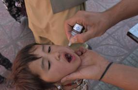 पाकिस्तान में एक साल में पोलियो के 69 नए मामले