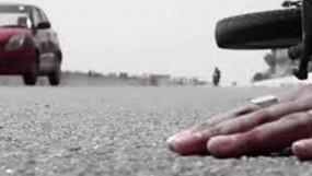 सड़क हादसों में 93 फीसदी शिकार होते हैंपैदल, सायकिल या फिर बाईक सवार