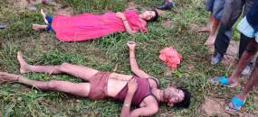 कुएं में डूबने से भाई-बहन की मौत, छोटी बहन को बचाने में गई भाई की भी जान