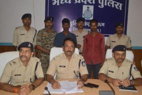 दादागिरी से तंग आकर की युवक की हत्या, आरोपी गिरफ्तार