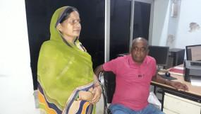 लुटेरे हुए बेखौफ : एसआई की पत्नी से चैन स्नेचिंग