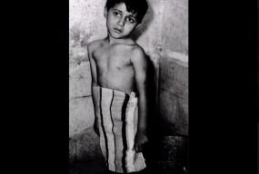 धर्मेंद्र ने शेयर की सनी के बचपन की फोटो, टॉवल में क्यूट रहे हैं सनी देओल