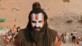 फिल्म लाल कप्तान का ट्रेलर रिलीज, 'नागा साधु' के रोल में दमदार लग रहे सैफ