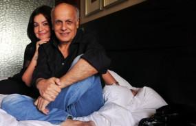 महेश भट्ट के निधन की खबर को पूजा भट्ट ने बताया अफवाह