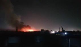अफगानिस्तान के काबुल में बम धमाका, पांच लोगों की मौत, 50 घायल