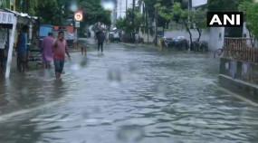 बिहार में बारिश को लेकर अलर्ट जारी, अधिकांश जिलों में स्कूल बंद