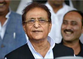 इलाहाबाद हाईकोर्ट से आजम खान को बड़ी राहत, 29 FIR पर रोक