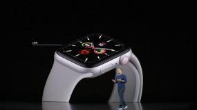Apple Watch Series 5 लॉन्च, टाइम सहित देगी कई जरूरी जानकारियां