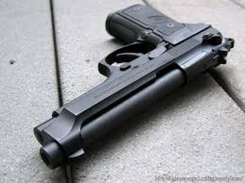चुनाव के पहले पालघर से हथियारों का जखीरा और नशीला पदार्थ बरामद
