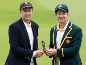 इंग्लैंड-ऑस्ट्रेलिया के बीच पांचवां टेस्ट आज से, मेजबान की कोशिश सीरीज ड्रॉ कराने की होगी