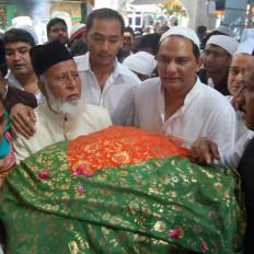 अजहरूद्दीन बने हैदराबाद क्रिकेट संघ के अध्यक्ष