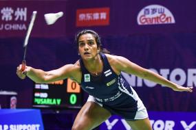 China open: सिंधू-कश्यप टूर्नामेंट से बाहर, प्रणीत अंतिम-8 में