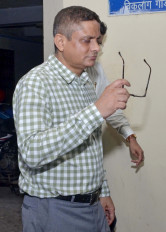 बंगाल: आईपीएस राजीव कुमार की अग्रिम जमानत याचिका खारिज