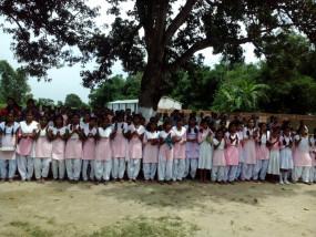 भितिहरवा स्कूल: गांधी ने खोला, कस्तूरबा ने पढ़ाया, फिर भी नहीं मिली मान्यता