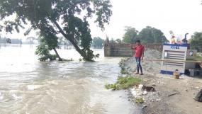 बिहार : बारिश का पानी रोकने छोटी नदियों पर चेकडैम बनाएगी सरकार