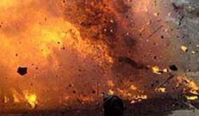 अफगानिस्तान : राष्ट्रपति गनी की रैली के करीब धमाका, 24 की मौत, कई घायल