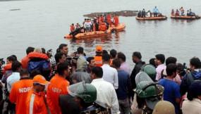 आंध्र प्रदेश : गोदावरी नदी में डूबी नाव, 12 लोगों की मौत, 24 को बचाया गया