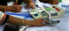 उपचुनाव: यूपी-त्रिपुरा में बीजेपी, छत्तीसगढ़ में कांग्रेस और केरल में लेफ्ट की जीत