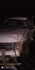 सांसद प्रफुल्ल पटेल के काफिले में शामिल कार दुर्घटनाग्रस्त, अधिकारी सहित तीन जख्मी