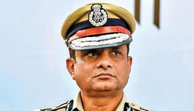 शारदा चिट फंड : CBI ने राजीव कुमार को जारी किया नोटिस, कल पेश होने को कहा
