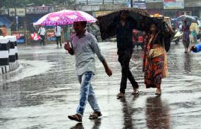 बिहार में बारिश की संभावना