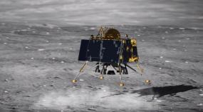 चंद्रयान-2: चंद्रमा से चंद कदम दूर, दक्षिणी ध्रुव पर 7 सितंबर को होगी लैंडिंग