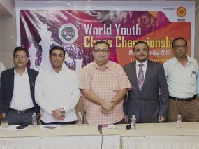 शतरंज : डब्ल्यूवाईसीसी 1 अक्टूबर से मुम्बई में, 6 विश्व खिताब दांव पर