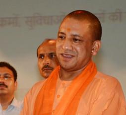 मुख्यमंत्री योगी, मायावती व प्रियंका गांधी ने इसरो के प्रयास को सराहा