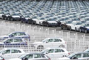 चीन-आसियान ऑटोमोबाइल उद्योग एक्सपो शुरू
