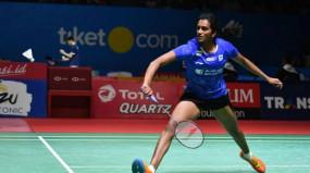 China open: सिंधू दूसरे राउंड में हारकर टूर्नामेंट से बाहर, पोर्नपावी ने हराया