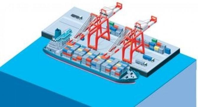 चीन का विदेशी व्यापार 3.6 फीसदी बढ़ा