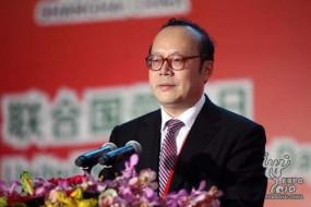 चीनी प्रतिनिधि ने विकास का अधिकार साकार करने की अपील की