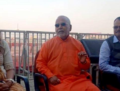चिन्मयानंद मामला : एसआईटी ने शुरू की जांच (लीड-1)
