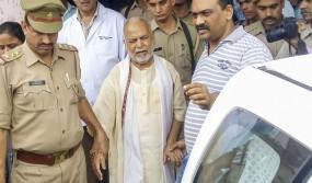 चिन्मयानंद कांड: SIT को आज मिल सकती है पीड़िता को गिरफ्तार करने की इजाजत!