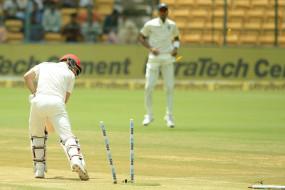 चटगांव टेस्ट : 374 की बढ़त के साथ बांग्लादेश पर हावी अफगानिस्तान