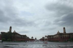 बिहार में बादल छाए, हो सकती है बारिश
