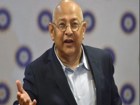 BCCI सचिव को COA ने भेजा नोटिस, ICC-ACC की बैठक में नहीं हुए थे शामिल