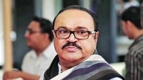 महाराष्ट्र कांग्रेस कार्याध्यक्ष हुसैन का भाई बना भाजपाई, भुजबल के शिवसेना में प्रवेश की चर्चा शुरु