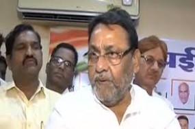 कांग्रेस-राकांपा ने फिर लगाया शिवाजी स्मारक में घोटाले का आरोप, कैग अधिकारी ने जांच के लिए लिखा पत्र