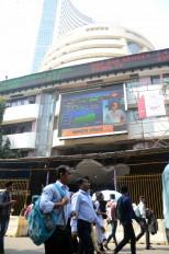 कॉर्पोरेट कर में कमी से लौटी शेयर बाजारों में तेजी (साप्ताहिक समीक्षा)