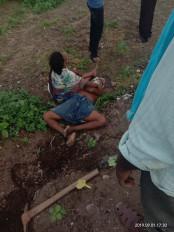क्राईम का बढ़ता ग्राफ : खेत में बाप-बेटे की हत्या, दूसरे मामले में व्यापारी और उसके पिता से ब्लैकमेलिंग पर उतरी महिला