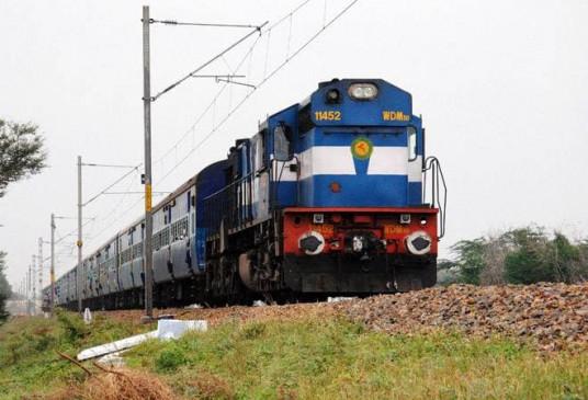 ट्रेन में हुई प्रसव पीड़ा, नागपुर में दी मेडिकल सहायता